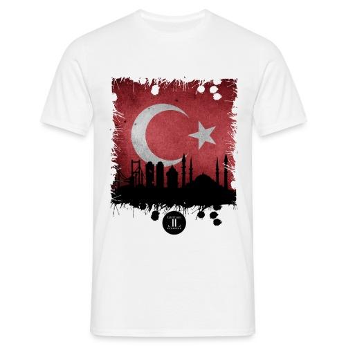 Türkei Classic T-Shirt - Männer T-Shirt