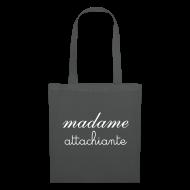 Sacs et sacs à dos ~ Tote Bag ~ Madame atta...quoi ?
