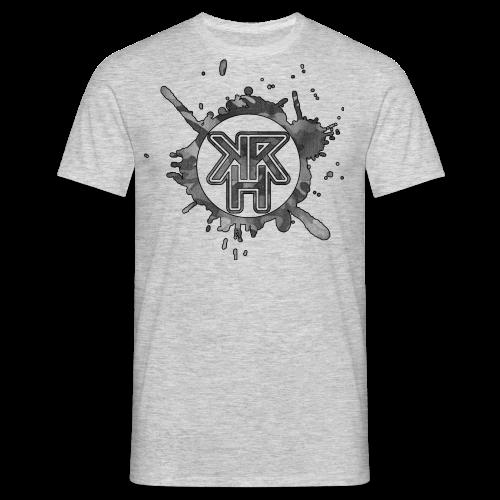 KRH T-Shirt CAMO2 - Men's T-Shirt
