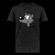 T-Shirts ~ Männer Premium T-Shirt ~ Artikelnummer 108523428