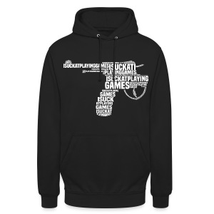 I Suck At Playing Games - Hoodie - Unisex Hoodie