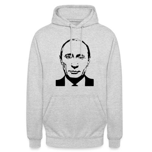 Vladimir Putin   T-Shirt - Unisex Hoodie