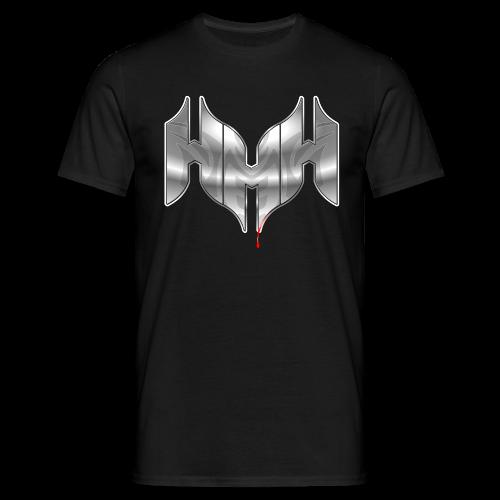 ARTIST T-Shirt TripleH - Men's T-Shirt