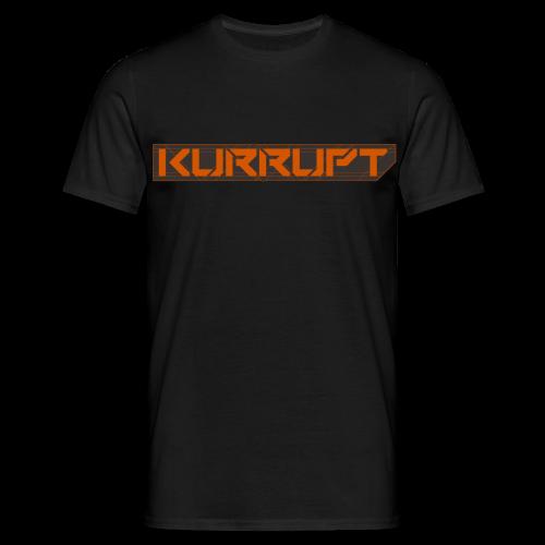 ARTIST T-Shirt Kurrupt - Men's T-Shirt