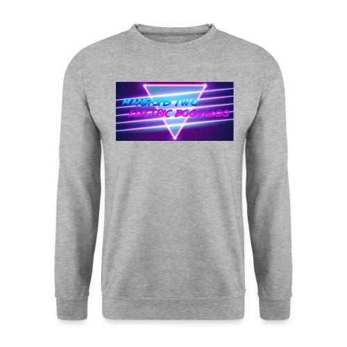 S W E A T S H I R T  - Men's Sweatshirt