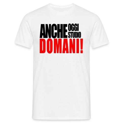 Studio t-shirt - Maglietta da uomo