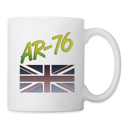 AR-76 Mug (Above) - Mug
