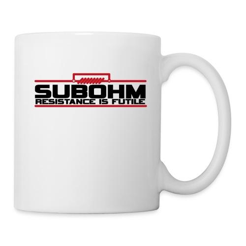 Subohm - Mugg