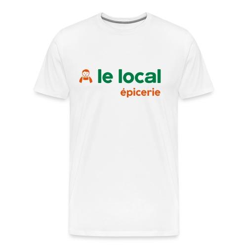 Tee-shirt Le Local / Basic - T-shirt Premium Homme
