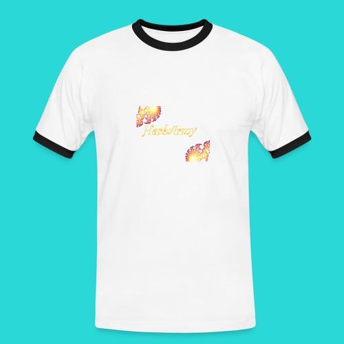 T-Shirt HerbArmy - Men's Ringer Shirt