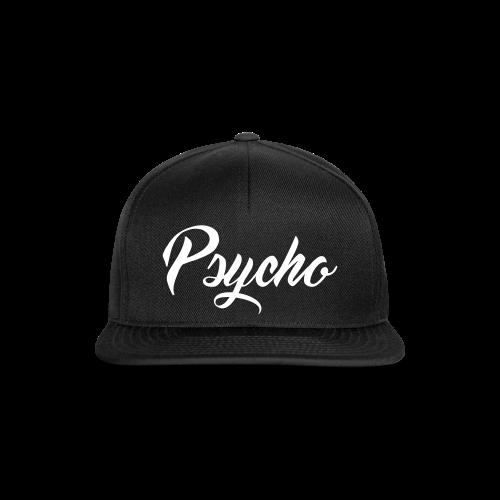 Psycho SNAPBACK - Snapback Cap