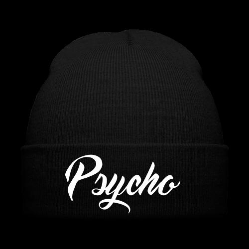 Psycho WINTER HAT - Winter Hat