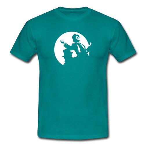 Be a Star - Männer T-Shirt