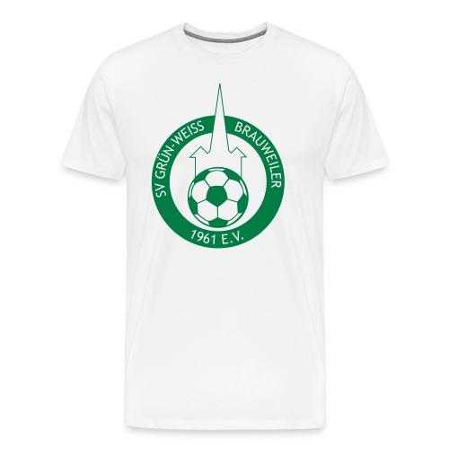 GWB-Shirt Männer - Männer Premium T-Shirt