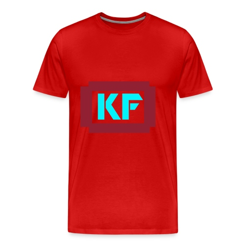 SkinMertch(12+) - Männer Premium T-Shirt