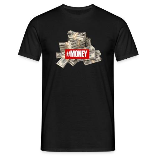 Money t-shirt - Maglietta da uomo