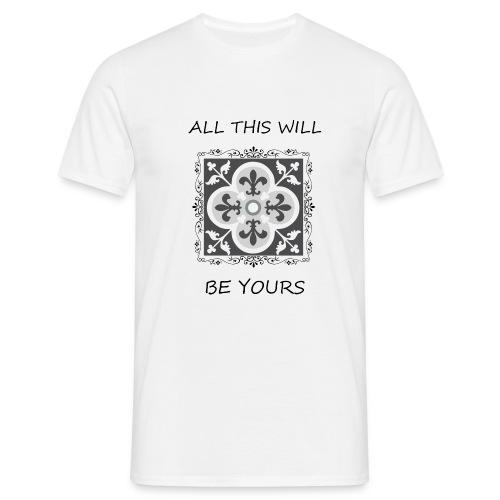 TSAT 01 - T-shirt Homme
