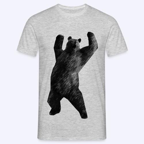 robot shirt - Men's T-Shirt