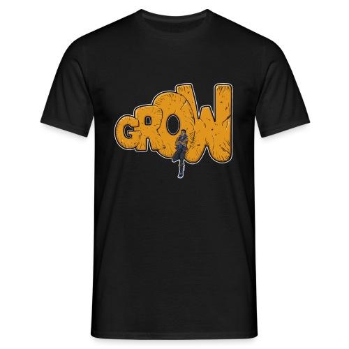 Men's Penificent's Grow T-shirt - Men's T-Shirt