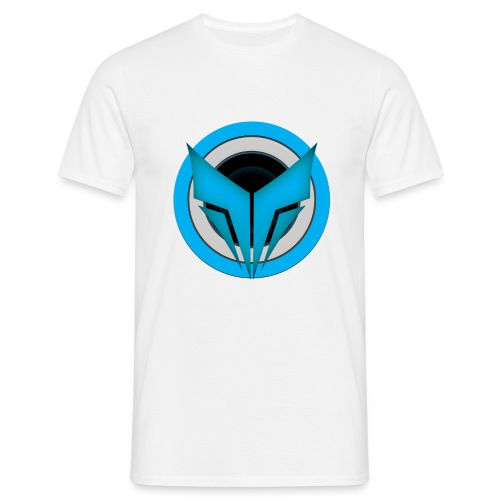 T-Shirt Masculino Logo - Men's T-Shirt
