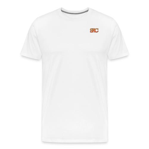 SAC T-Shirt Oldskool - Männer Premium T-Shirt