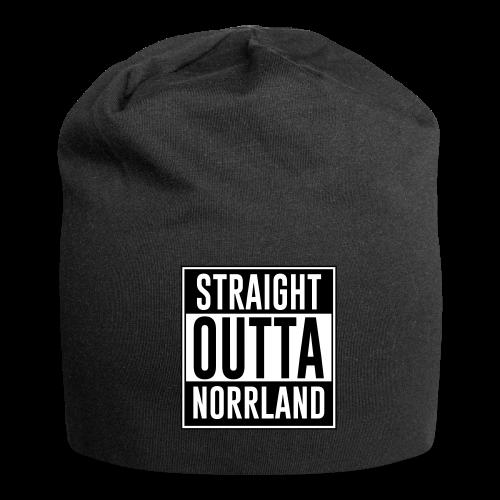 Mössa Norrland - Jerseymössa
