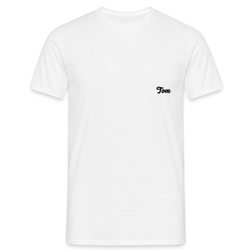 tom - T-shirt Homme