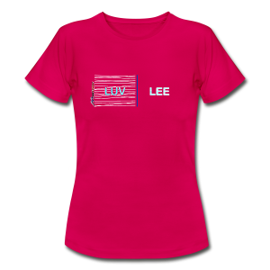 Luv & Lee T-Shirt F - Frauen T-Shirt