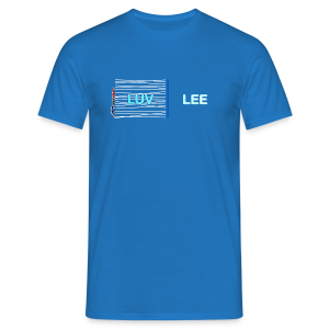 Luv & Lee T-Shirt M - Männer T-Shirt