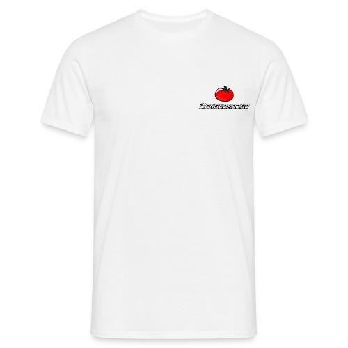 Zongedroogd - Mannen T-shirt