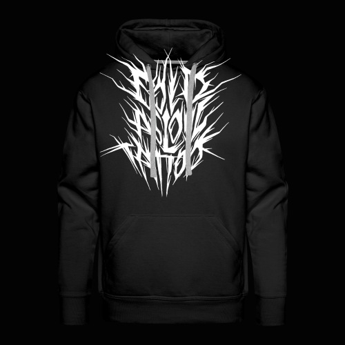 Bold as Love Tattoo - Männer Premium Hoodie