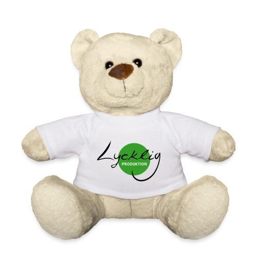 Lycklig Produktion - EKO  - Nallebjörn