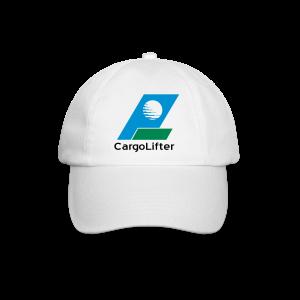 CargoLifter-Cap - Baseballkappe