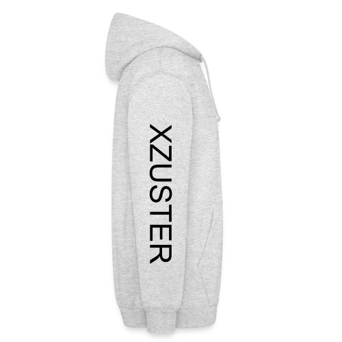 PULL XZUSTER LIMITED EDITION - Sweat-shirt à capuche unisexe