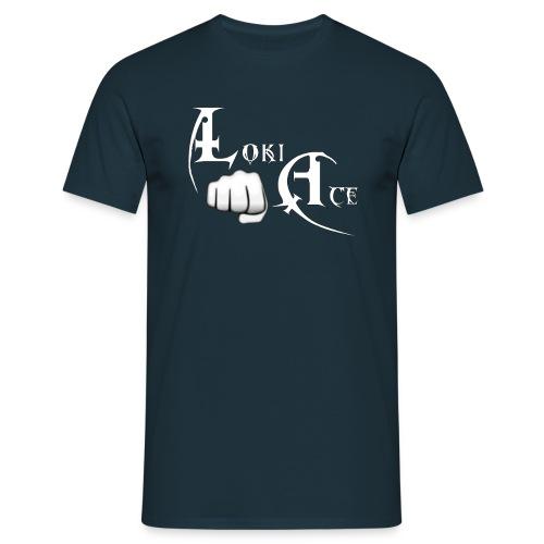 LokiAce Männer T-Shirt - Männer T-Shirt