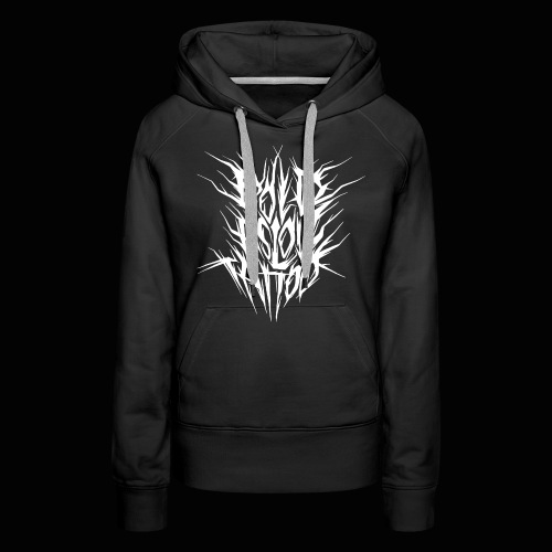 Bold as Love Tattoo - Frauen Premium Hoodie