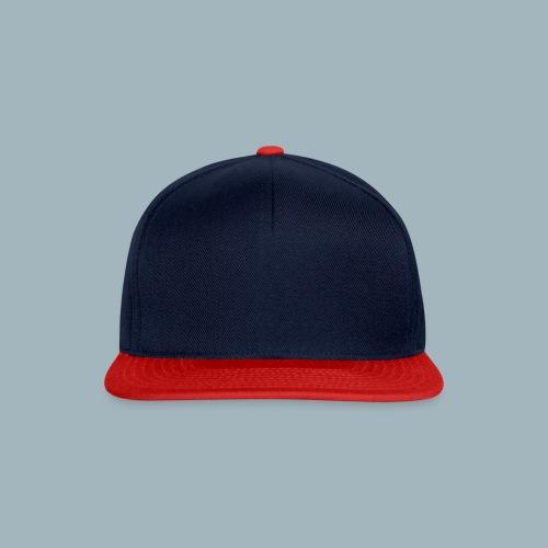 Snapback für Frauen und Männer - Snapback Cap