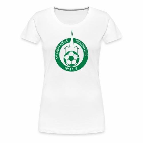 GWB Frauen-Shirt - Frauen Premium T-Shirt