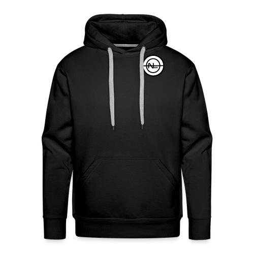 Nash Hoodie - Herre Premium hættetrøje