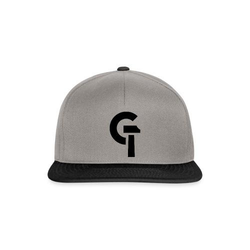 G.TEC Snapback Cap - Snapback Cap