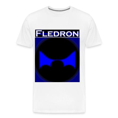 Fledron Shirt - Männer Premium T-Shirt