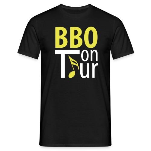 Männer Std - Männer T-Shirt