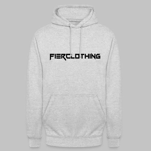 Fier.clothing - Kapuzenpullover Unisex - Unisex Hoodie