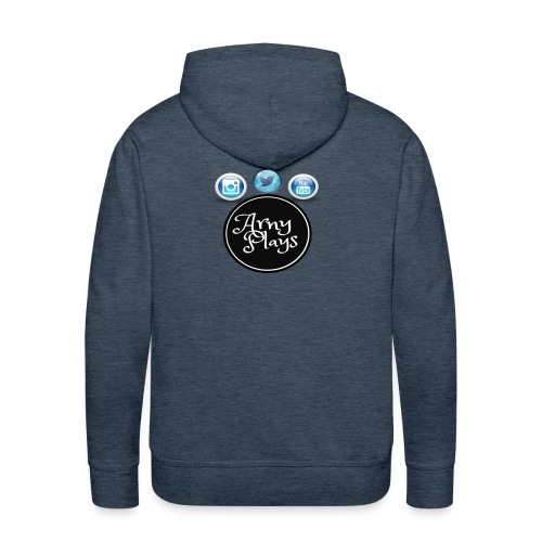 ArnyMerch Sweatshirt - Men's Premium Hoodie
