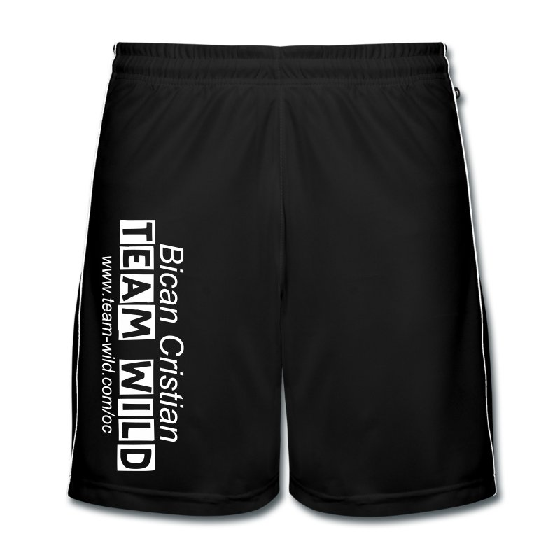 Bican Cristan Athlete Shorts - Men's Football shorts