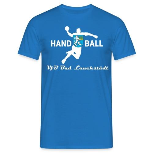 Handball - Stadt - Männer T-Shirt