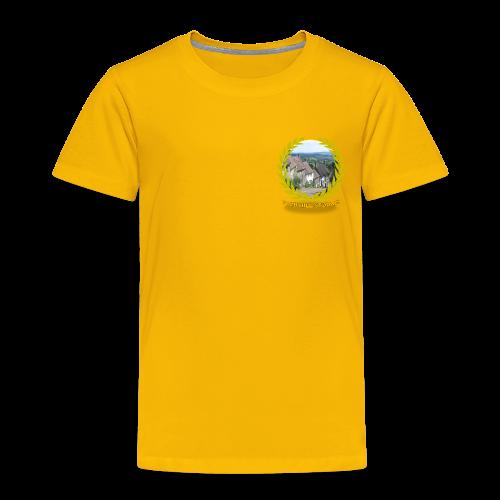 Gold Hill Studios Kids T-Shirt - Kids' Premium T-Shirt