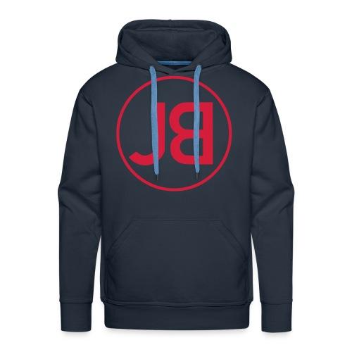 JB-Hoodie - Männer Premium Hoodie
