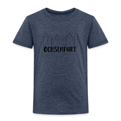 For Kids 2 - Kinder Premium T-Shirt