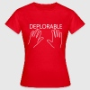 Deplorable T-Shirts - Women's T-Shirt
